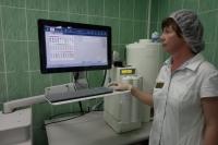 В Волгоградской области развивается лабораторно-диагностическая служба