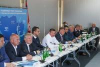 Андрей Бочаров: к началу 2023 года уровень прикрытия территории Волгоградской области достигнет 100%