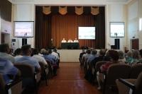 Открытый диалог: Андрей Бочаров провел встречу с жителями Быковского района