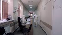 В Волгоградской области переоборудованная в госпиталь больница возвращается к обычной работе