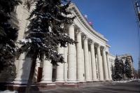 Владимир Шкарин назначен заместителем губернатора Волгоградской области