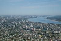 Волгоградская область лидирует в России по количеству заявок от НКО на конкурс президентских грантов