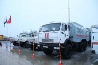 Андрей Бочаров: в Волгоградской области впервые проведены тактико-специальные учения такого масштаба