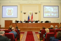 В Волгоградской области совершенствуют качество работы медицинских учреждений
