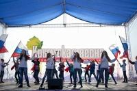 В Волгоградской области пройдет фестиваль «Крымская весна»