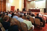 В режиме диалога: Андрей Бочаров обсудил с жителями Кумылженского района приоритетные проекты до 2024 года