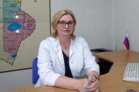 О назначении главного врача Палласовской ЦРБ