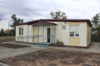 В Волгоградской области построен еще один сельский ФАП