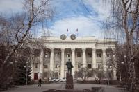 Волгоградская область получит дополнительную поддержку федерального центра как территория перспективного развития