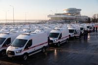 Сотрудники службы скорой медицинской помощи Волгоградской области с начала года обработали более 221 тысячи вызовов