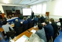 Научное сообщество Волгоградской области примет участие в реализации национальных проектов