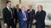 Волгоградская область укрепляет деловые связи с Исламской Республикой Иран