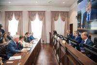 Дополнительные доходы бюджета Волгоградской области направят на поддержку жителей и проекты развития региона