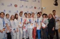 Медики региона показали свои навыки на региональном состязании WorldSkills Russia