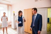 В Волгоградской области развиваются детские учреждения медицинской реабилитации