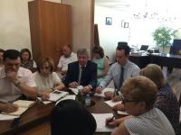 В Волгоградской области увеличат число кардиологических кабинетов