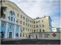В Волгоградской области приступили к проектированию многопрофильного отделения реабилитации на базе 7-й больницы