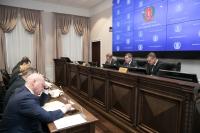 Андрей Бочаров: «У нас есть поддержка Президента — нам нужно только наращивать темп работ»