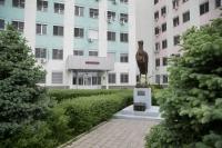 В Волгоградском областном перинатальном центре №2 открылась обновленная поликлиника