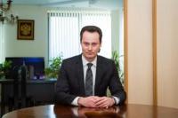 Поздравление председателя Облздрава В.В.Шкарина с Днем защитника Отечества!