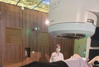 Волгоградский онкодиспансер получил современное оборудование для лучевой терапии