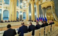 Андрей Бочаров принял участие в заседании Государственного совета