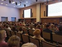 Волгоградская область стала площадкой для обмена опытом врачей-гериатров