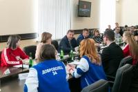 Андрей Бочаров: «Наша задача — дать возможность людям жить полноценной жизнью и уберечь от инфекции»
