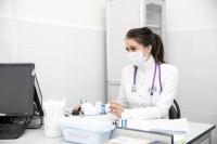 Медицинские учреждения Волгоградской области пополняются молодыми кадрами