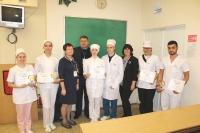 Будущий фельдшер из Волгограда стала призёром окружного этапа конкурса «С заботой о здоровье»