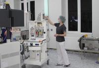 В Волгоградской области растет объем оказанной высокотехнологичной медпомощи