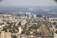 Делегация Волгоградской области находится с визитом в иранской провинции Мазандаран