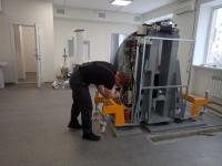 В Волгоградской области приступили к созданию еще одного центра амбулаторной онкологической помощи