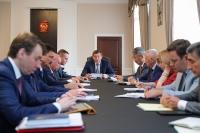 Администрация Волгоградской области подготовила изменения в соцкодекс по обеспечению мерами поддержки граждан старшего поколения