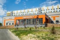 Наталья Семенова: «Открытие новой больницы скорой помощи – это прорыв в здравоохранении Волгоградской области»