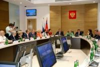 Положительный опыт Волгоградской области в социальной сфере достоин распространения