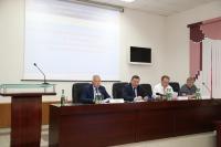 Губернатор Андрей Бочаров провел встречу с жителями Алексеевского района