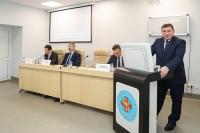 Андрей Бочаров: современная единая система экстренной медпомощи охватит всю Волгоградскую область вне зависимости от удаленности населе class=