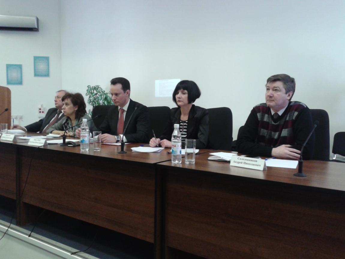 Владимир Шкарин принял участие в видеоселекторном совещании, посвященном международному Дню редких заболеваний