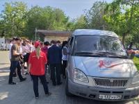 Более 100 тысяч жителей Волгоградской области приняли участие в мероприятиях  всероссийской акции