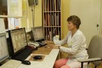 В Волгоградской области развивается информатизация медицинских учреждений