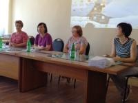 Выездное рабочее совещание по вопросу применения бюджетной классификации с 2019 года, а также другим актуальным вопросам бюджетной сферы в Кумылженском и Суровикинском районах Волгоградской области