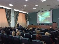 В Волгоградской области совершенствуется онкологическая служба