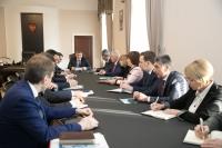 Андрей Бочаров: «По итогам 2018 года Волгоградская область выполнила все взятые на себя финансово-экономические и социальные обязательства»