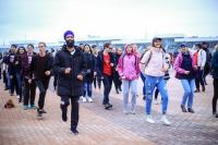 Более 100 тысяч жителей Волгоградской области стали участниками недели здоровья