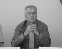 На 63 году ушел из жизни Сергей Кириченко
