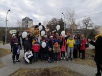 Детская поликлиника №6 присоединилась ко Всероссийской социальной акции