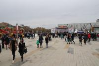 Волгоградцев приглашают проголосовать за лучший проект второго этапа благоустройства поймы реки Царица