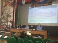 Территориальный орган Федеральной службы по надзору в сфере здравоохранения по Волгоградской области провел публичное обсуждение по теме: