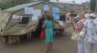 Камышин принял эстафету Всероссийской акции «День без табака»